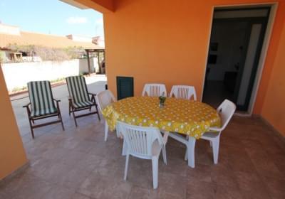 Casa Vacanze Villa San Lorenzo